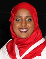 Fatima Jama-Aden