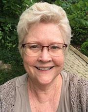 Kathy Corby Holloway