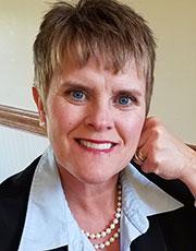 Frieda Gill