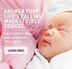 Answer your life's calling when it first sounds.