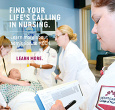Find your life's calling in nursing