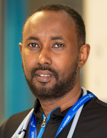 Mohammed  Hussein