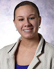 Lindsey Luther, MS, APRN, FNP-C