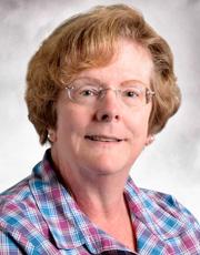 Margaret Stinner