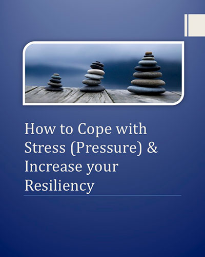 Cope with Stress