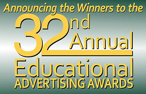 32nd Annual Educational Advertising Awards