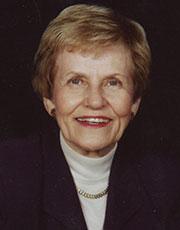 Margaret L. McClure, RN, EdD, FAAN