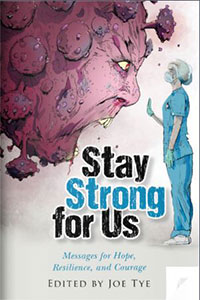 Stay Strong cover