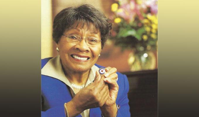 Dr. Regina Williams