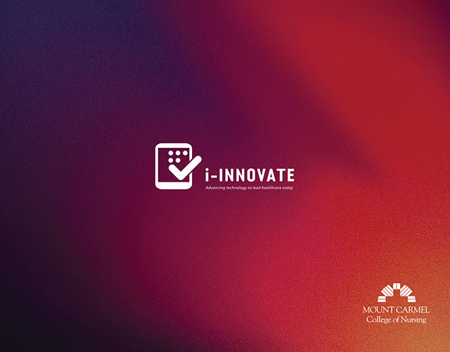 i-Innovate wallpaper
