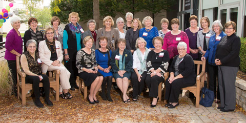 Honor Class: Class of 1964